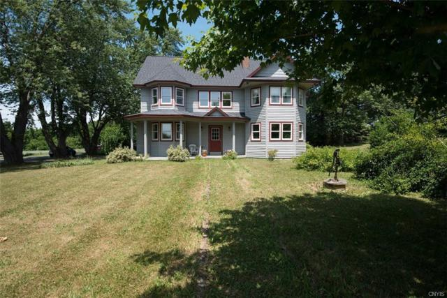2971 Amber Road, Marcellus, NY 13110 (MLS #S1134164) :: The Chip Hodgkins Team