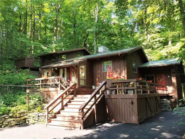 7626 Brown Gulf Road, Pompey, NY 13078 (MLS #S1134219) :: The Rich McCarron Team