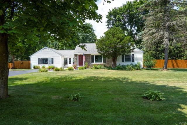 799 State Route 222, Cortlandville, NY 13045 (MLS #S1134225) :: The Rich McCarron Team
