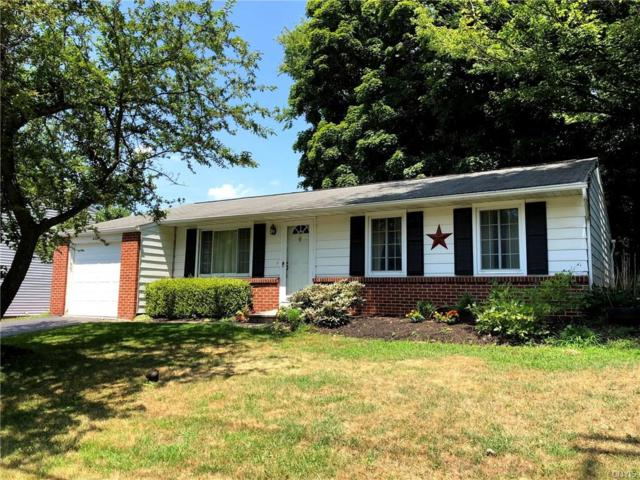 4287 Altair, Clay, NY 13090 (MLS #S1134227) :: Thousand Islands Realty