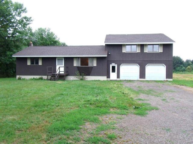 6115 State Route 3, Mexico, NY 13114 (MLS #S1134240) :: The Rich McCarron Team