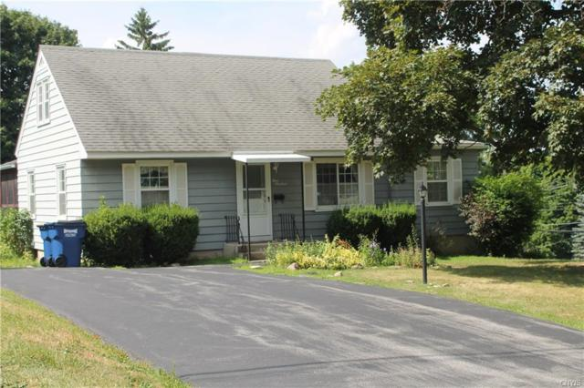 400 Glenview Parkway, Camillus, NY 13219 (MLS #S1134445) :: The Rich McCarron Team
