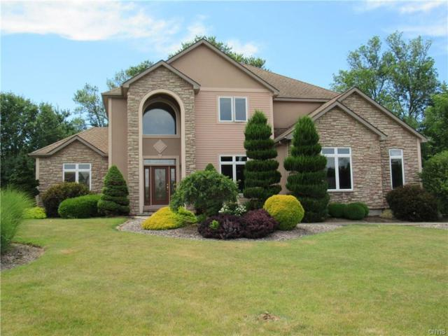 8823 Waterview Circle, Cicero, NY 13039 (MLS #S1134455) :: The Rich McCarron Team