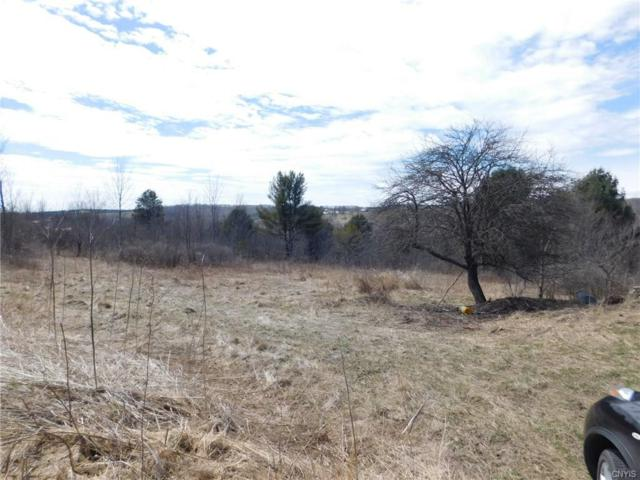 1733 Carter Slocum Road, Freetown, NY 13040 (MLS #S1134476) :: Thousand Islands Realty