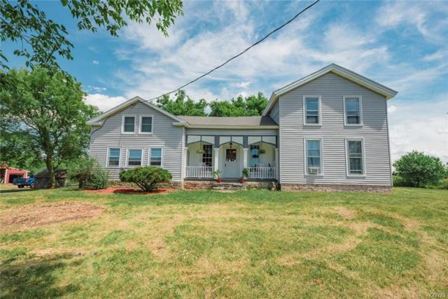 30836 County Route 54, Clayton, NY 13622 (MLS #S1134478) :: The Rich McCarron Team