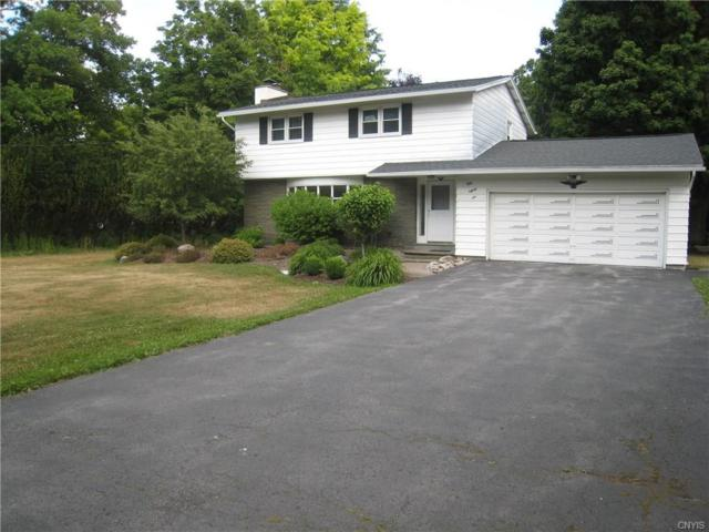 5086 Harris Road, Onondaga, NY 13031 (MLS #S1134482) :: The Rich McCarron Team