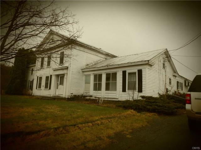 210 S. Main Street, Rutland, NY 13612 (MLS #S1134609) :: Thousand Islands Realty