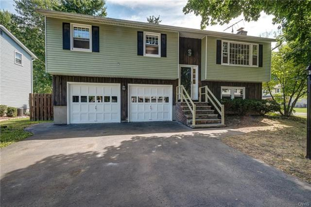 4168 Chariot Lane, Clay, NY 13090 (MLS #S1134631) :: The Rich McCarron Team