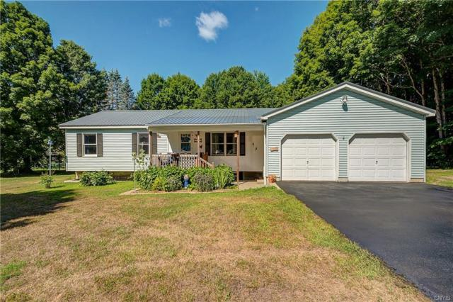 1697 Us Route 11, Hastings, NY 13076 (MLS #S1134651) :: The Rich McCarron Team