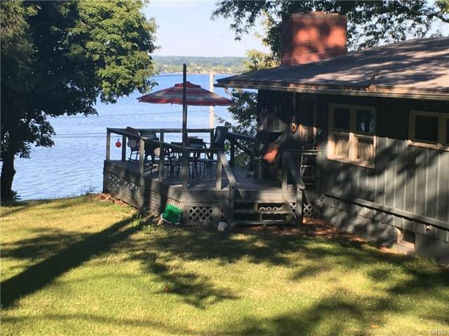 3048 State Route 89, Fayette, NY 13148 (MLS #S1134775) :: The Rich McCarron Team