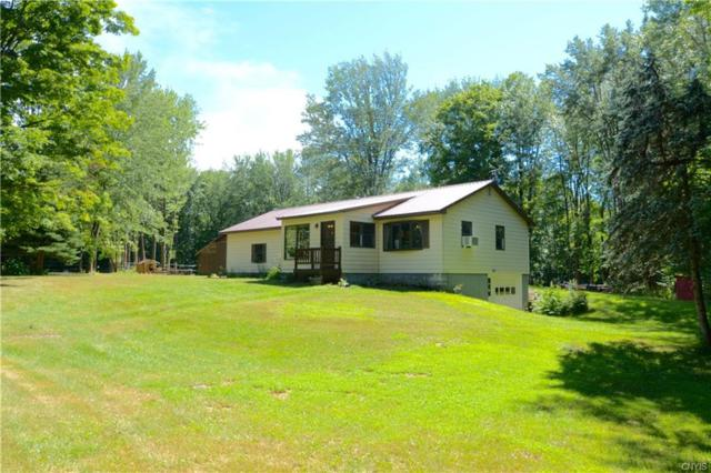477 Pangborn Road, Hastings, NY 13076 (MLS #S1134792) :: The Rich McCarron Team