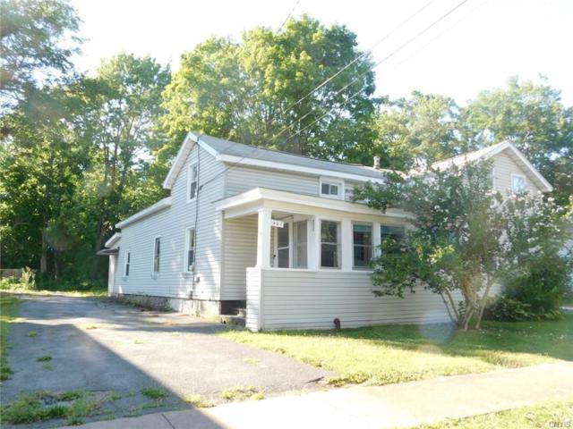407 Cypress Street, Salina, NY 13088 (MLS #S1134967) :: The Rich McCarron Team