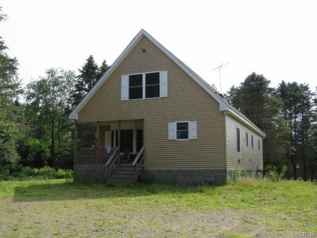 211 Fox Road, Redfield, NY 13493 (MLS #S1134971) :: Thousand Islands Realty