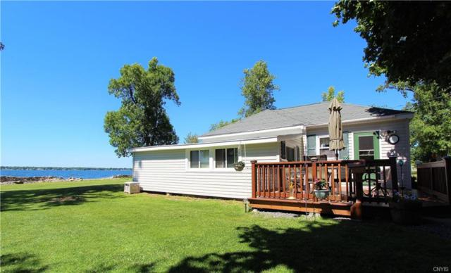 11805 Road 472, Brownville, NY 13634 (MLS #S1135071) :: Thousand Islands Realty