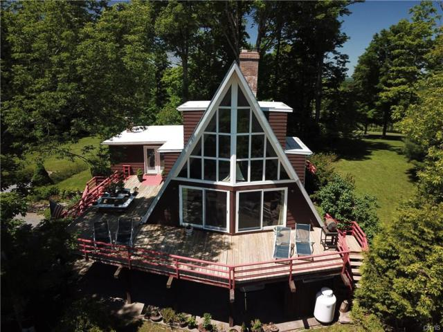 139 Top Of Hill Lane, Litchfield, NY 13322 (MLS #S1135136) :: Thousand Islands Realty