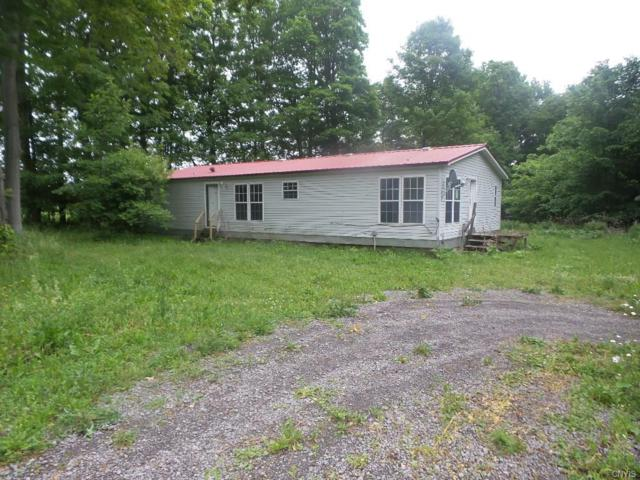 21794 Nys Route 177, Rodman, NY 13682 (MLS #S1135229) :: The CJ Lore Team   RE/MAX Hometown Choice