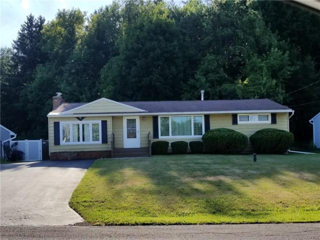 212 Parsons Road Road, Camillus, NY 13031 (MLS #S1135330) :: The Rich McCarron Team