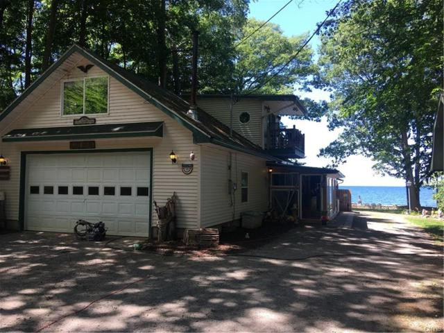 100 Lock Haven Beach Road, Scriba, NY 13126 (MLS #S1135332) :: The Chip Hodgkins Team