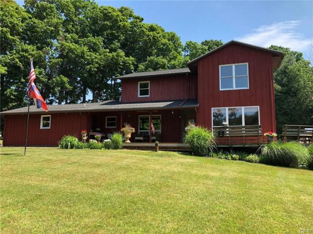 5950 Sturgen Drive, Lafayette, NY 13084 (MLS #S1135378) :: Thousand Islands Realty