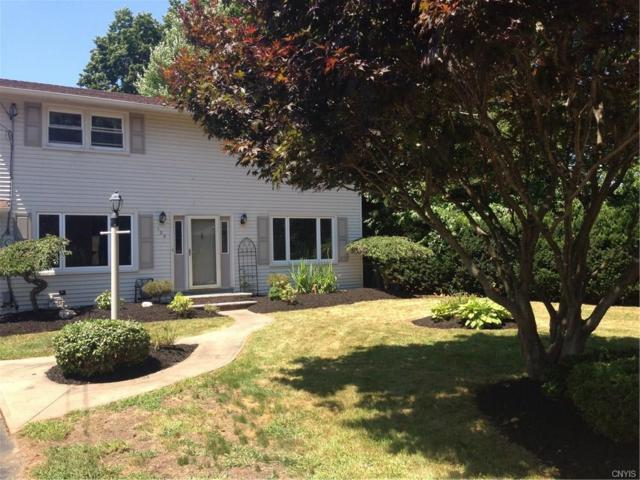 104 Windsor Drive, Clay, NY 13212 (MLS #S1135483) :: The Rich McCarron Team