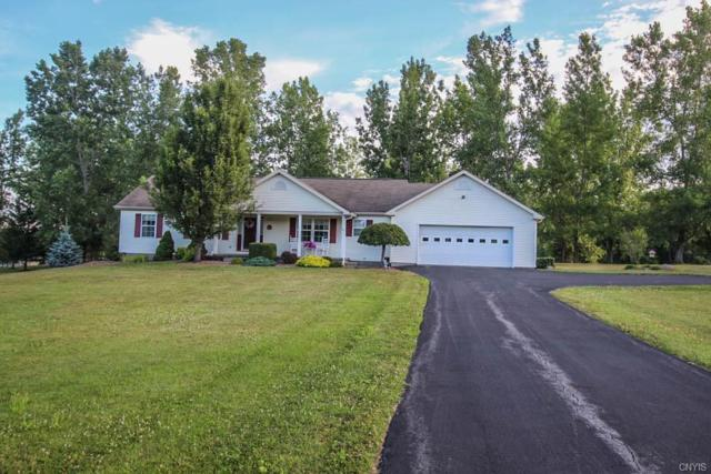 3811 Mandy Rue, Sennett, NY 13021 (MLS #S1135505) :: The Chip Hodgkins Team