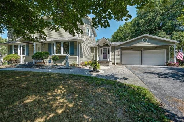 7998 Cepheus, Clay, NY 13090 (MLS #S1135541) :: The Rich McCarron Team