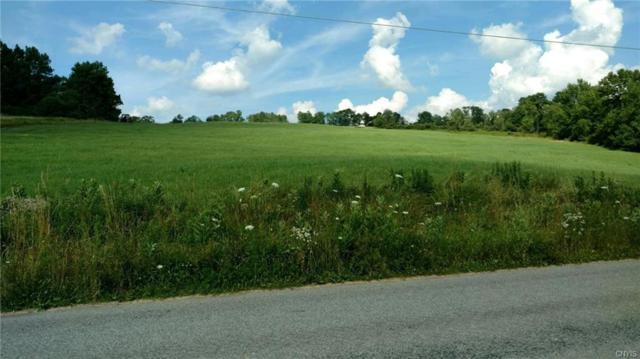 01 Searles Hill Road, Bainbridge, NY 13733 (MLS #S1135579) :: Thousand Islands Realty