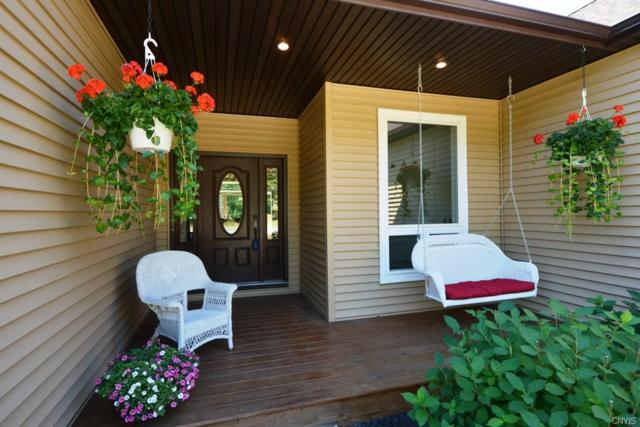 117 Lafargeville Road, Theresa, NY 13691 (MLS #S1135596) :: The CJ Lore Team | RE/MAX Hometown Choice