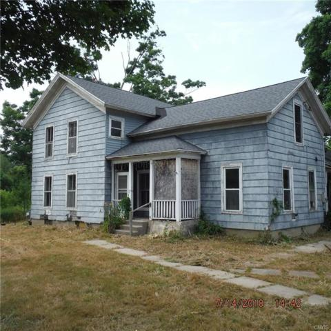 16265 Co Route 91, Ellisburg, NY 13636 (MLS #S1135650) :: Thousand Islands Realty