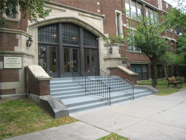 917 Madison Street #14, Syracuse, NY 13210 (MLS #S1135668) :: The CJ Lore Team | RE/MAX Hometown Choice