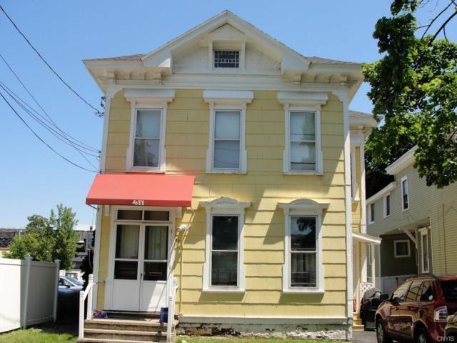 411 University Avenue, Syracuse, NY 13210 (MLS #S1135896) :: Updegraff Group