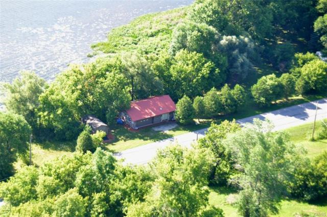 3578 County Road 6, Morristown, NY 13646 (MLS #S1135932) :: The Chip Hodgkins Team