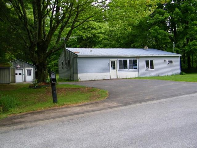 492 Kipp Road, Parish, NY 13131 (MLS #S1136156) :: Updegraff Group
