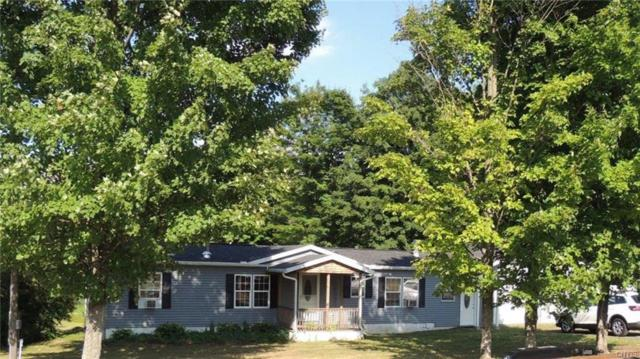 442 Phinney Road, Hannibal, NY 13074 (MLS #S1136273) :: The Rich McCarron Team