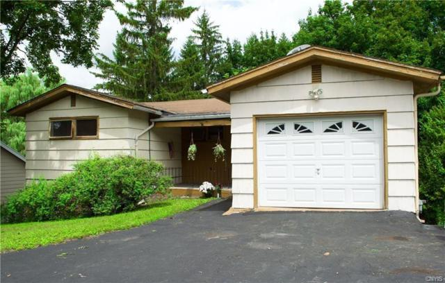 209 Hillsboro Parkway, Syracuse, NY 13214 (MLS #S1136497) :: The Rich McCarron Team
