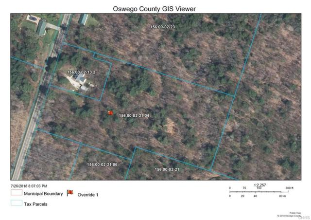 000 Co Rt 22, Parish, NY 13131 (MLS #S1136942) :: Updegraff Group