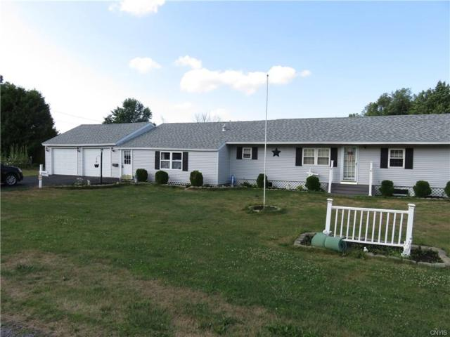 35065 State Route 3, Wilna, NY 13619 (MLS #S1136950) :: The Chip Hodgkins Team