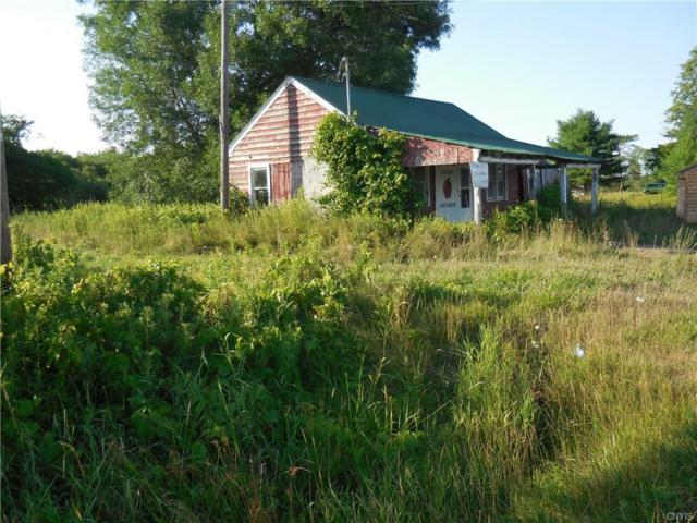 6551 State Route 3 Highway, Mexico, NY 13114 (MLS #S1137879) :: Thousand Islands Realty