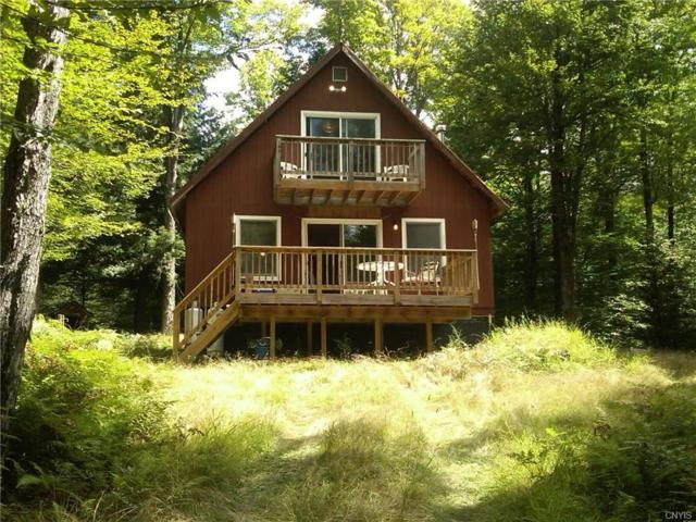 169 Little Beaver Lake Rd Road, Forestport, NY 13338 (MLS #S1137959) :: Thousand Islands Realty