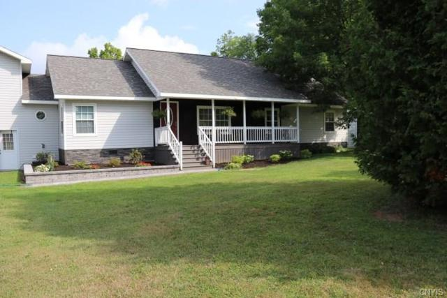 4147 State Highway 37, Morristown, NY 13669 (MLS #S1138039) :: The Chip Hodgkins Team