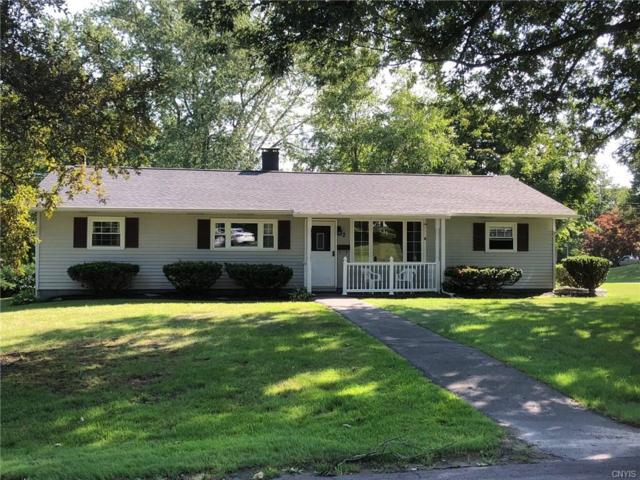 2 Buttonball Road, Whitestown, NY 13492 (MLS #S1138040) :: Thousand Islands Realty