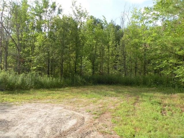 0 Lead Mine Road, Rossie, NY 13679 (MLS #S1138192) :: Thousand Islands Realty