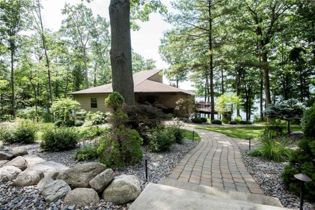 2035 Pine Bluff, Spafford, NY 13152 (MLS #S1138230) :: The Chip Hodgkins Team