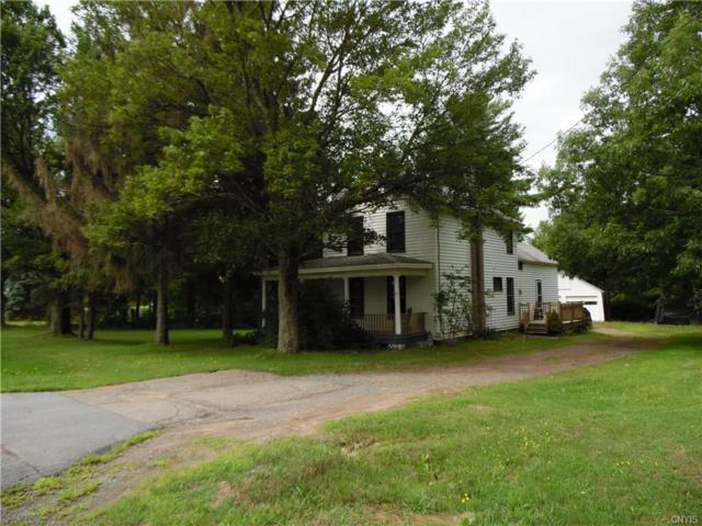8879 State Route 812, New Bremen, NY 13367 (MLS #S1138236) :: Robert PiazzaPalotto Sold Team