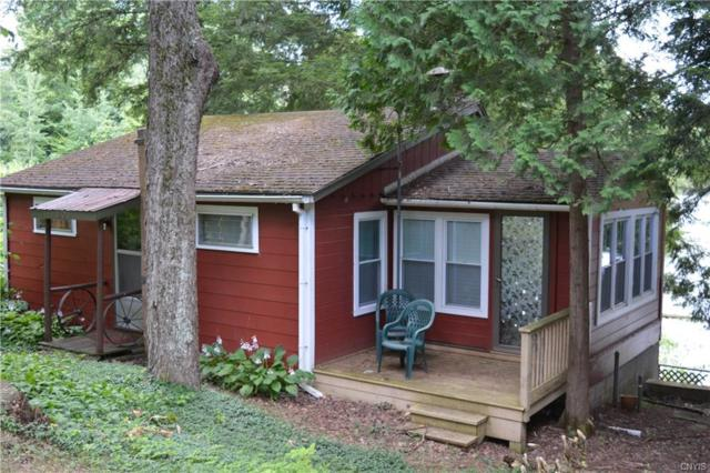 80 Krigbaum Drive, Williamstown, NY 13302 (MLS #S1138357) :: Thousand Islands Realty