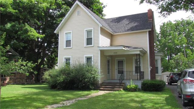 7744 Dewitt Street, Lowville, NY 13367 (MLS #S1138499) :: BridgeView Real Estate Services