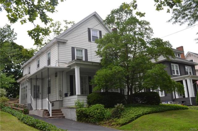 117 Rugby Road, Syracuse, NY 13206 (MLS #S1138514) :: The Rich McCarron Team