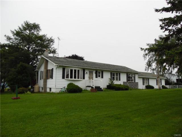 8212 State Route 26, Lowville, NY 13367 (MLS #S1138628) :: BridgeView Real Estate Services