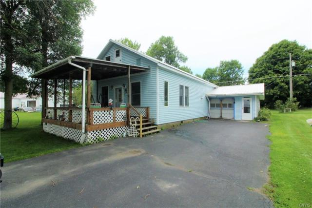 20176 County Route 59, Brownville, NY 13634 (MLS #S1138643) :: Thousand Islands Realty