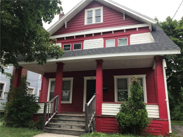 1104 Bellevue Avenue, Syracuse, NY 13204 (MLS #S1138832) :: Thousand Islands Realty